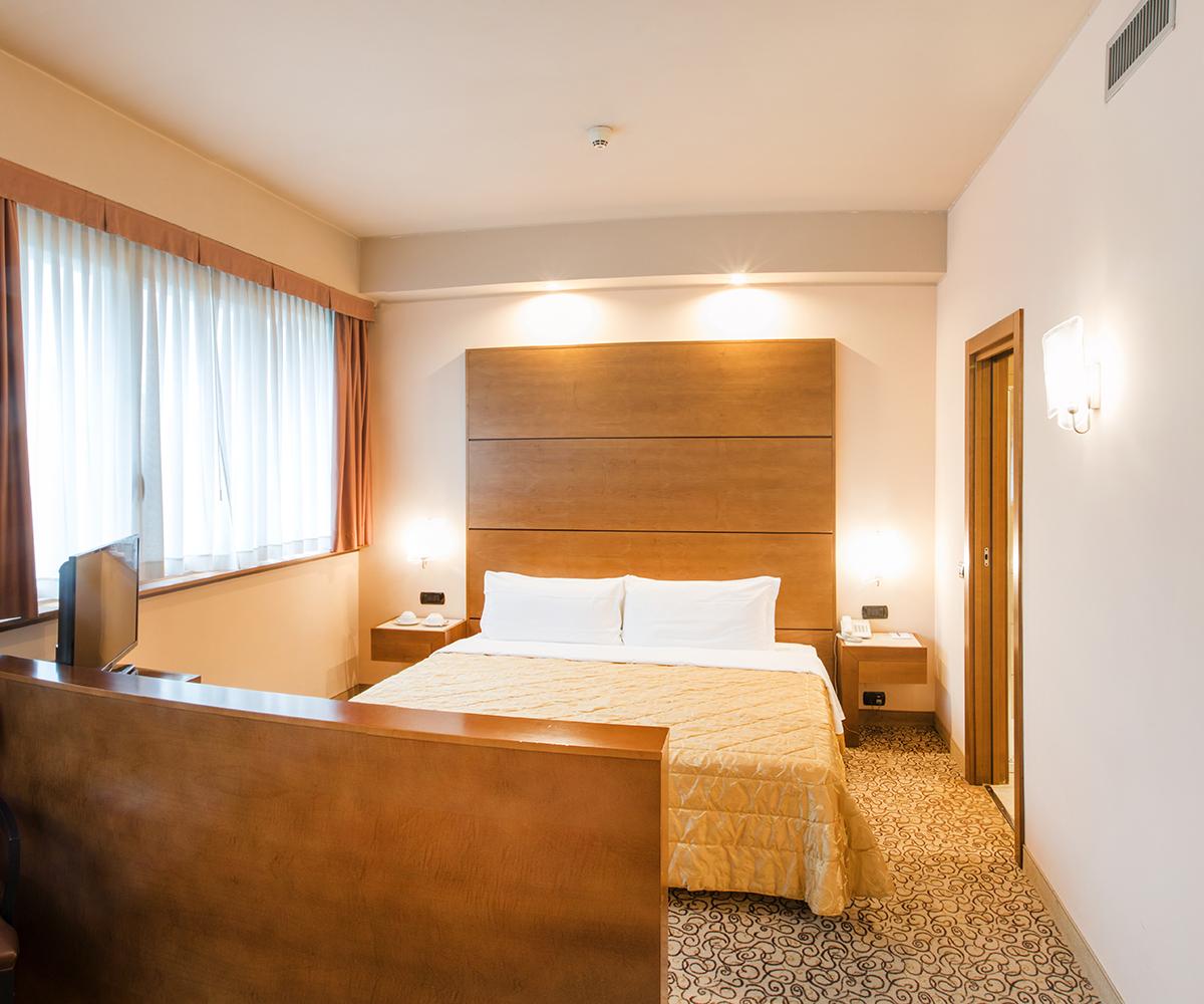 Camera Doppia Standard - Hotel Europa